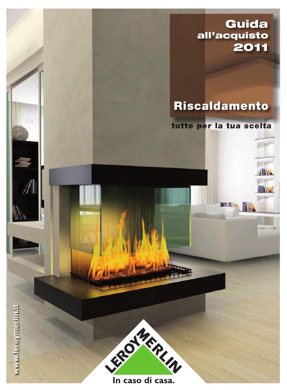 Leroy merlin riscaldamento by gaetano nicotra issuu - Scaldabagno a gas senza canna fumaria prezzi ...