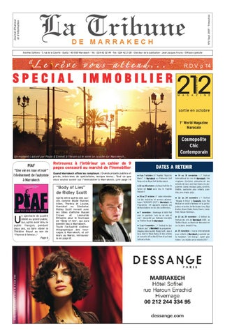 f67f01986a5d TDM 2 by La Tribune de Marrakech - issuu