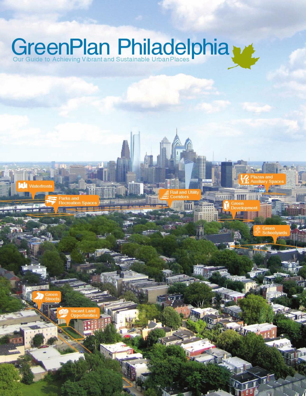 Greenplan Philadelphia By Wrtdesign Issuu Impala Fuel Line Diagram Http Wwwcivicforumscom Forums Hondacivic