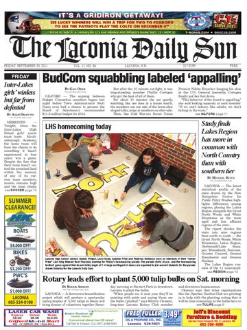 e840cbd8a64 The Laconia Daily Sun