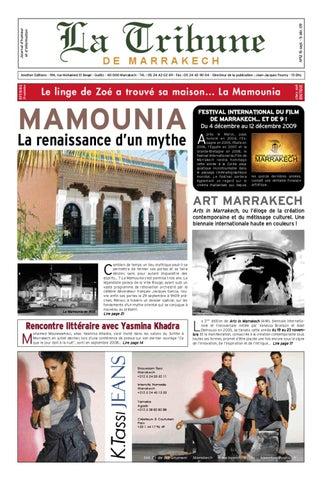 185aeda32df5 TDM 12 by La Tribune de Marrakech - issuu