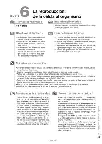 Examen Tema 6 Biologia By Pablo Macias Issuu