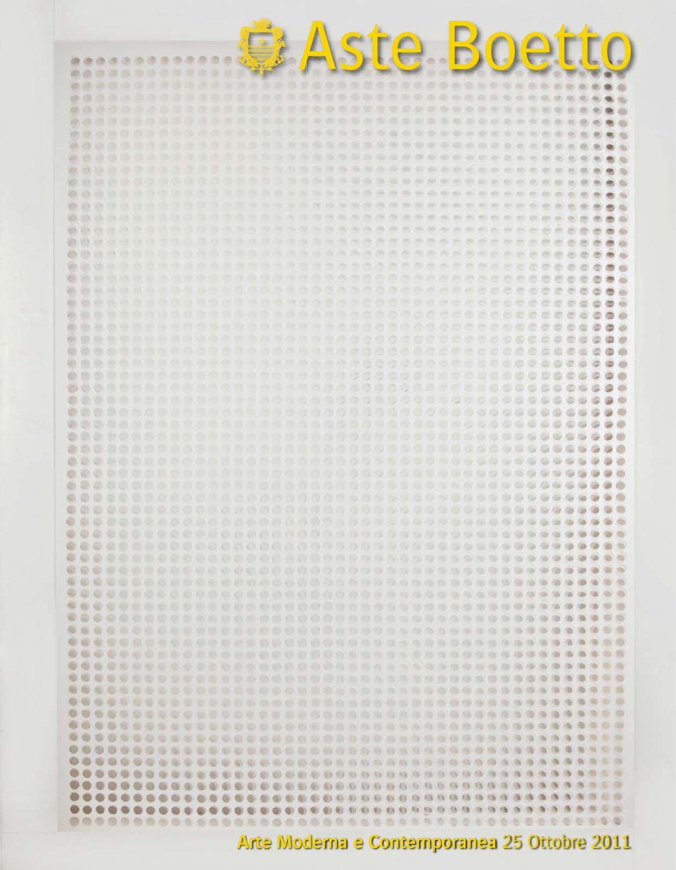 arte moderna e contemporanea by aste boetto issuu