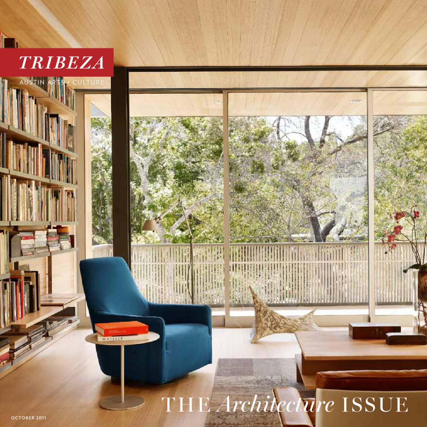 TRIBEZA October 2011 By TRIBEZA Austin Curated   Issuu