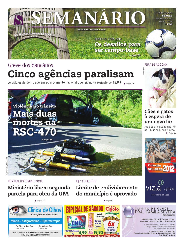 01 10 2011 - Jornal Semanário by jornal semanario - issuu 4365fc12fc5