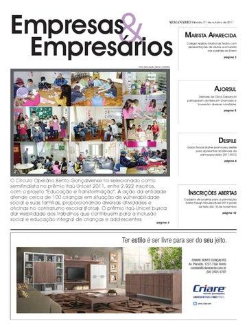 387f642314743 01 10 2011 - Empresas Jornal Semanário by jornal semanario - issuu