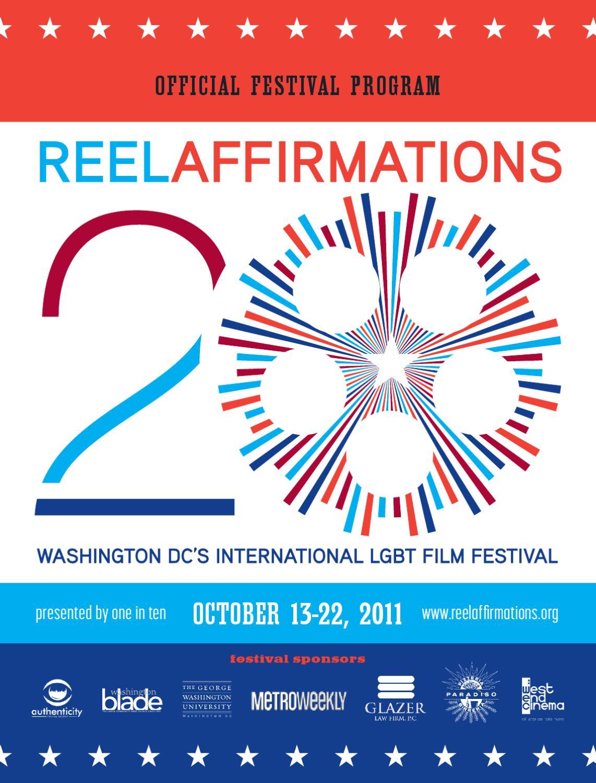Reel Affirmations 20 Program Guide by Lisa King - issuu