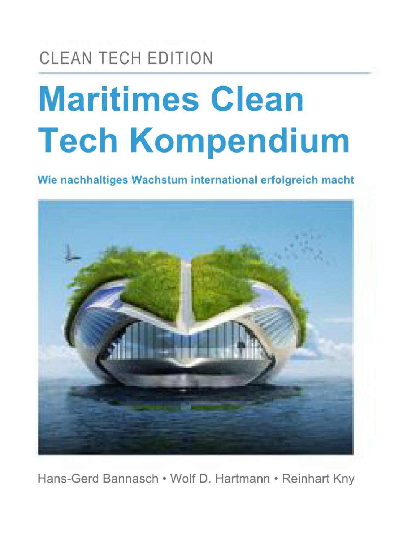 Maritimes Clean Tech Kompendium by Richard Tigges - issuu
