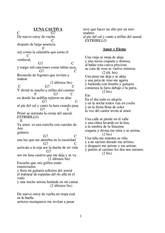 Cancionero Popular Argentino By Sebastian Reiners Issuu