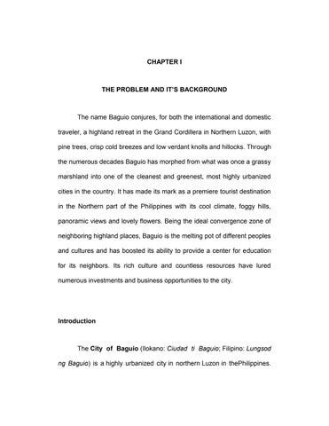 research paper tungkol sa bagyo