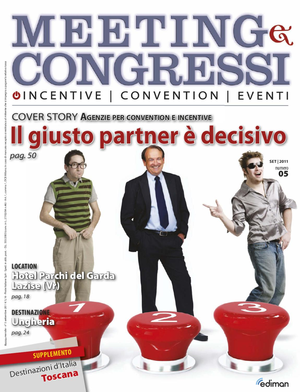 Meeting e Congressi - Set 2011 by Ediman - issuu 14cdbb07bcfc