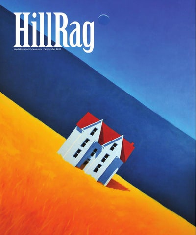 3b257dea9 HILLRAG Magazine - September 2011 by Capital Community News - issuu