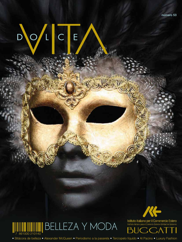 Revista Dolce Vita by Daniela López - issuu