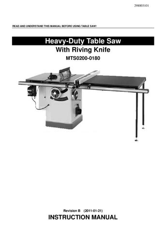 Amazing Platinum Seies Table Saw By Laguna Tools Issuu Complete Home Design Collection Epsylindsey Bellcom