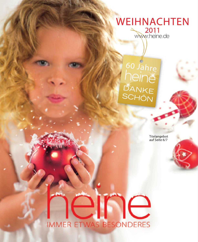 Heine Weihnachten 2011 74959958239 Www