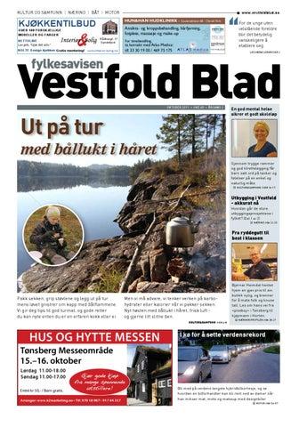 ee6d198ae Vestfold Blad - uke 40 2011 by Byavisa Sandefjord - issuu