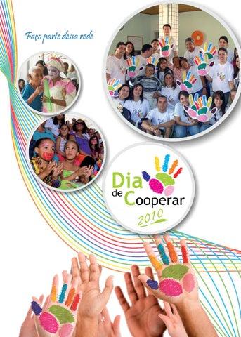 Catálogo - Dia de Cooperar 2010 by Talisson Morais - issuu 3762cf97a0fe5