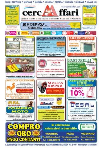 a0aeef0a1b CercA Affari n 19 anno 2011 by cercAAffari cercAAffari - issuu