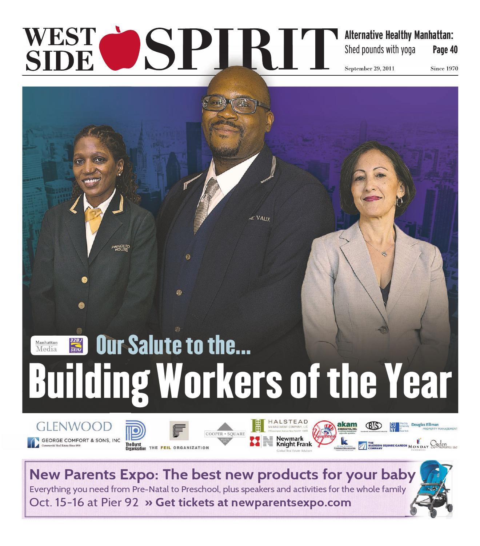 West Side Spirit September 29, 2011