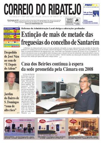 11ced96dbcfa1 Correio de 30 de Setembro de 2011 by Correio do Ribatejo jornal - issuu