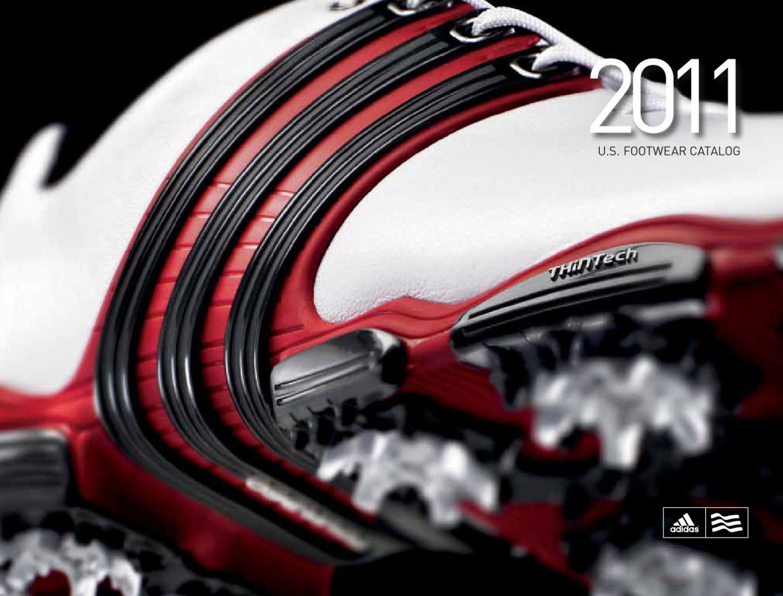 Adidas Footwear Spring Summer catalog by Hector Batista issuu