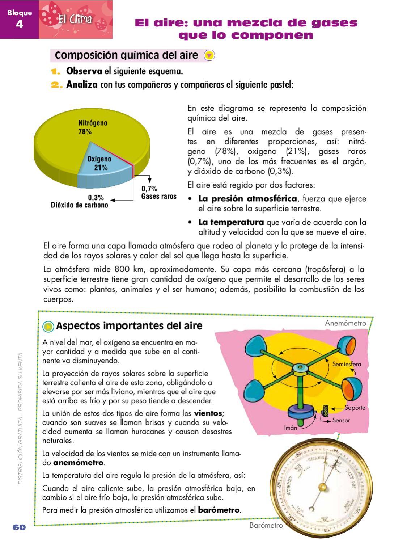 Naturales 5 by quito ecuador issuu for Composicion quimica del marmol