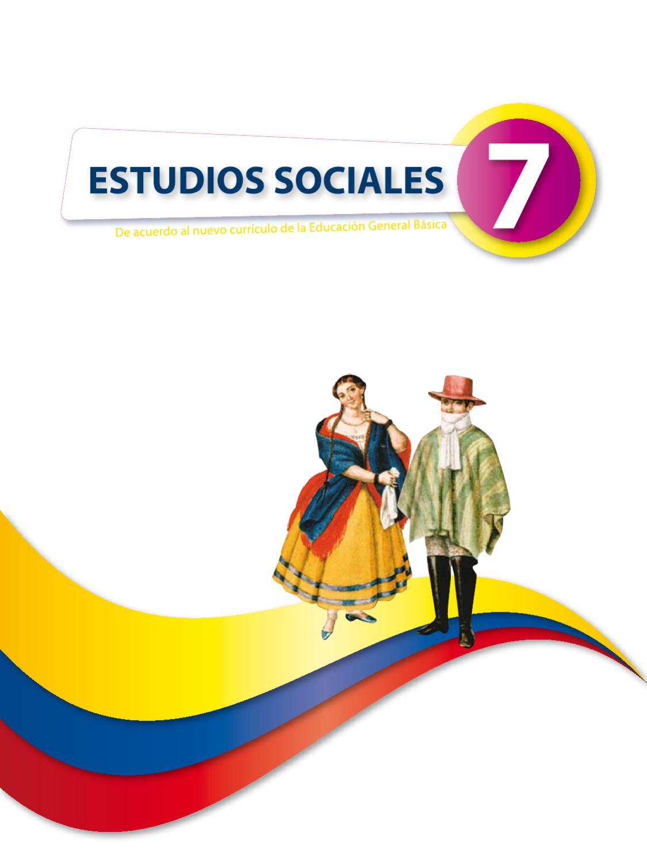 Sociales 7mo año EGB by quito ecuador - issuu