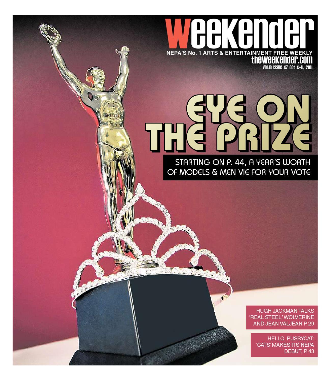 da15f546524b The Weekender 10-05-2011 by The Wilkes-Barre Publishing Company - issuu