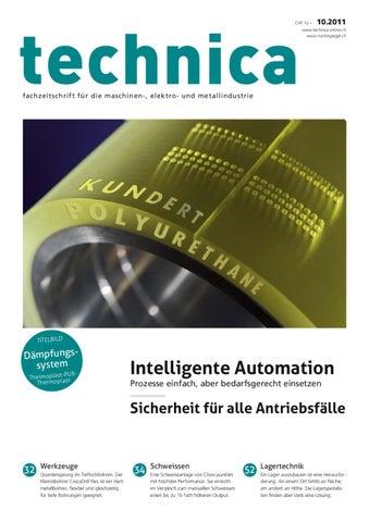 Technica 2011/10 by Technica - issuu