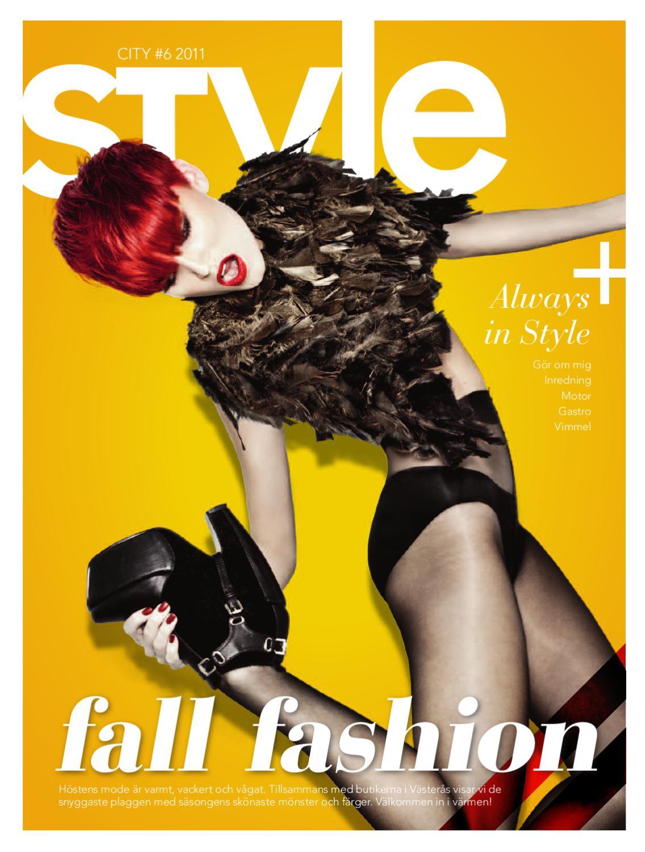 Style Westeras  6 2011 by Conny Karlsson - issuu 246f5f2b054f8
