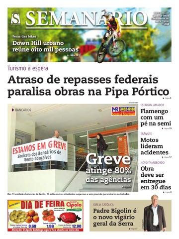 39679f9e6e 05 10 2011 - Jornal Semanário by jornal semanario - issuu