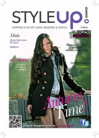 STYLEup! nr 9 PARMA by StyleUp! - issuu 9876ef41e76