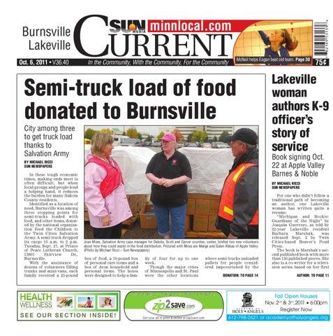 1f48f7e613 C3-Burnsville-10-6-11 by Sun Newspapers - issuu