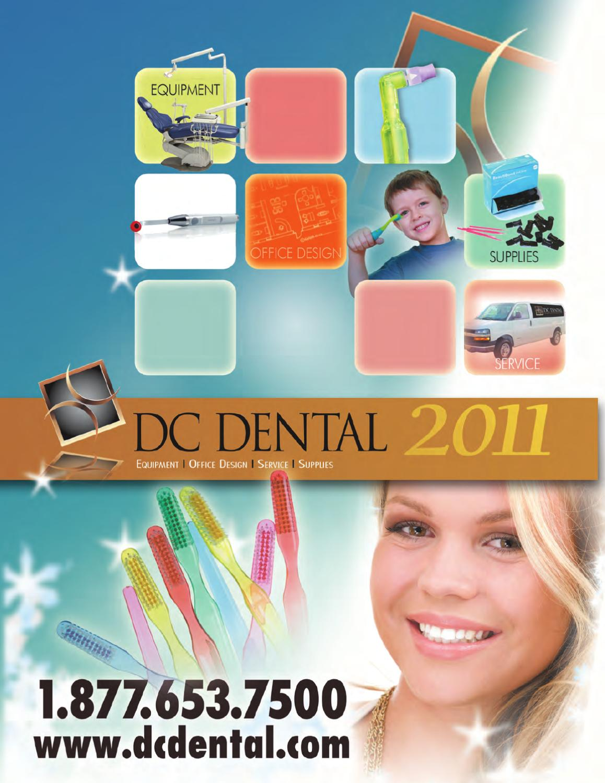 dc dental catalog 2010-2011 by dc dental - issuu