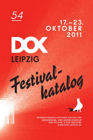 Dok Leipzig 2011 Catalogue By Visionauten Issuu