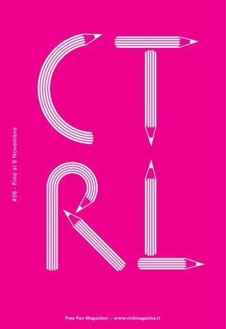 CTRL magazine  26 - La pantera osa by CTRL magazine - issuu bf015718478
