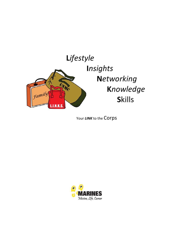 L I N K S Comprehensive Handbook by MCCSYUMA - issuu