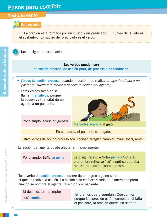 Libro de lengua y Literatura 4to año by quito ecuador - issuu
