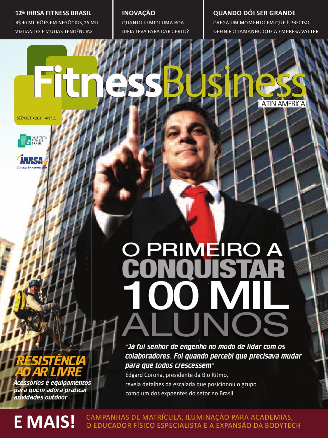 0a2dc7da6b Fitness Business 55 by André Salvagno - issuu
