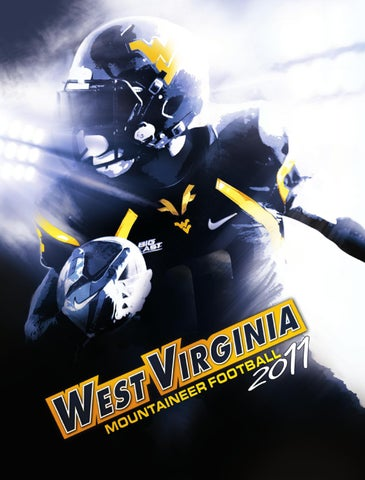 Autographs-original Balls Humble Stedman Bailey Signed West Virginia Mountaineers Black Football Rams Proof J1