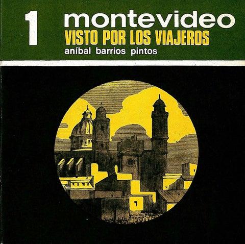 Nuestra Tierra (Serie Montevideo) n°1 by Bicentenario Uruguay ... 98567c3a8c7