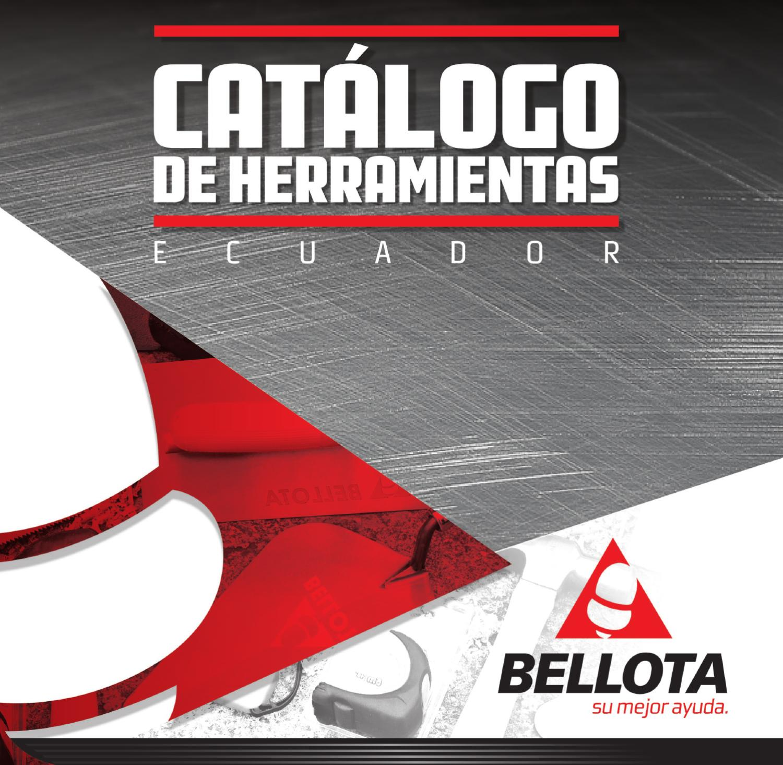 Bellota 6009-1050 Cortavarillas 1050 mm
