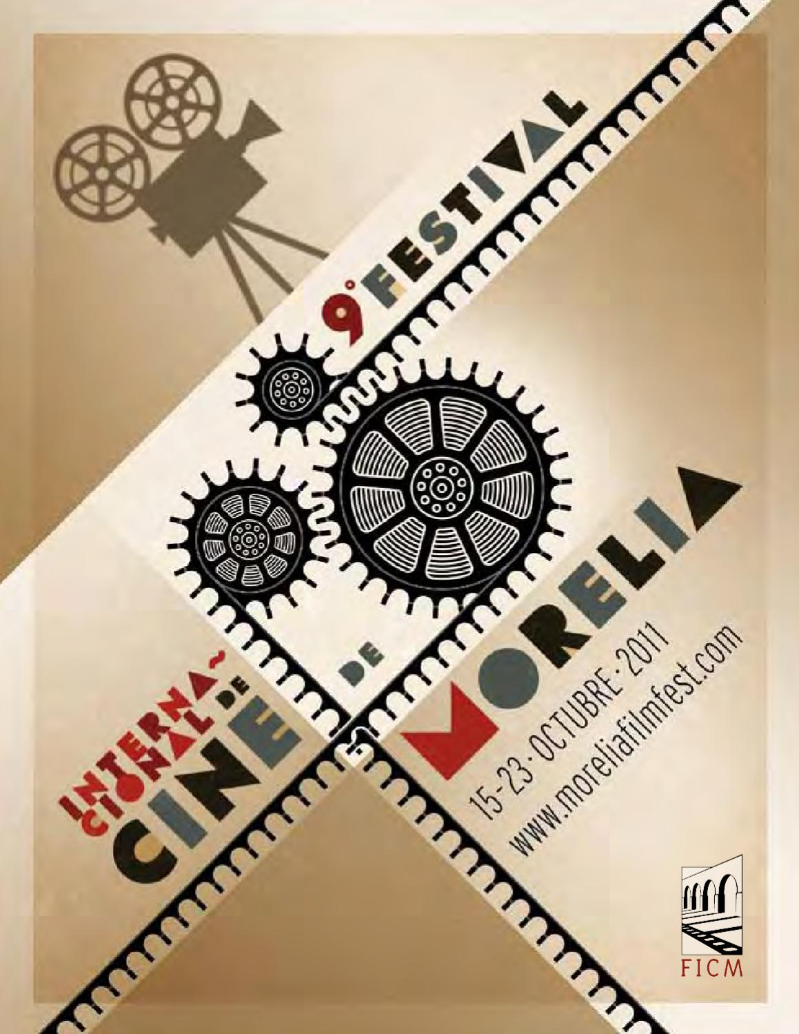 Programa FICM 2011 by cinemorelia mexico - issuu