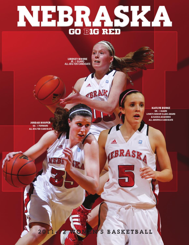 2011 12 Nebraska Women's Basketball Guide by Matt Smith issuu  for sale