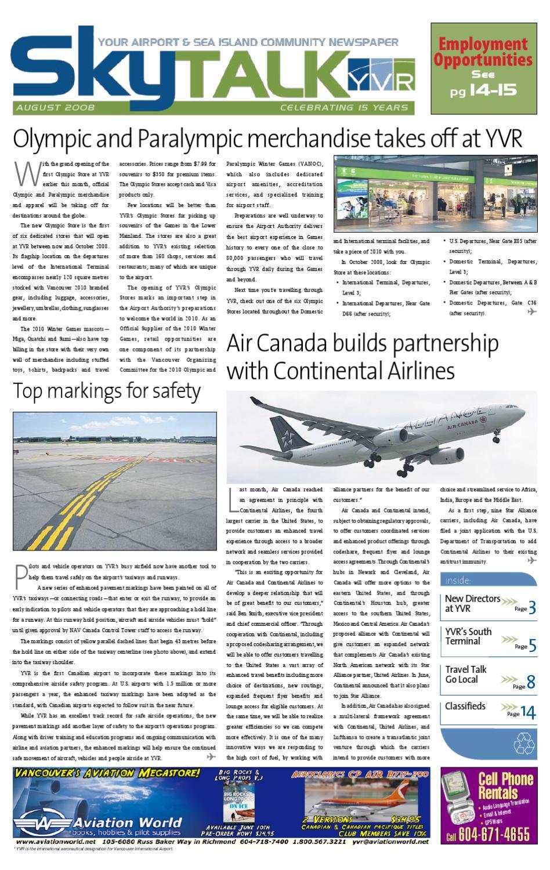 b5a2073597e 2008-08 skytalk by Skytalk Newspaper - issuu
