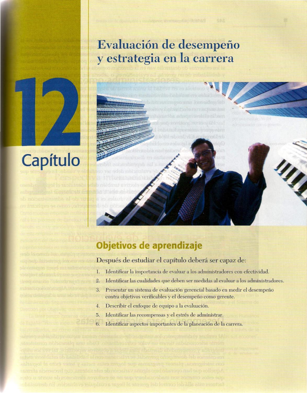 Koontz Capitulo XII by Consultora Escogestión Ltda. - issuu