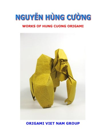 Tremendous Origami Eagle Nguyen Hung Cuong Diagram Pdf Lostsage Wiring Digital Resources Operbouhousnl