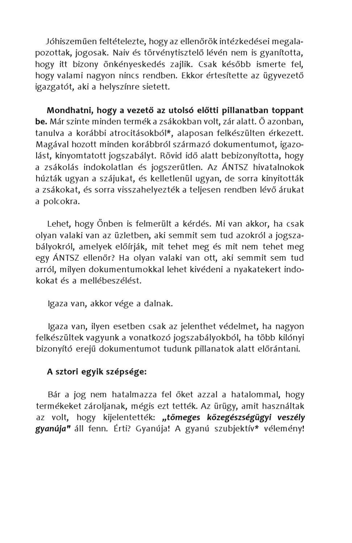 23ad831c84a9 Lenkei Gábor - Egészségre Ártalmas by Lelek Tisztitas - issuu