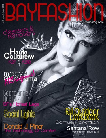 Fashion Issue 2011 by Business Publishing Services Kft. - issuu 31f1e947ed