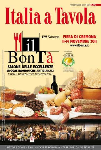 Italia a Tavola 196 Ottobre 2011 by Italia a Tavola - issuu da3832d69d18
